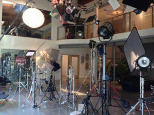 Matthews studio equipment grip gear is the best in the business