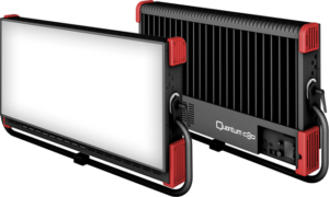 Cineo's new Quantum C80 production lighting